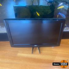 """LG 32LH2000 32"""" inch HD Ready incl. afstandsbediening"""
