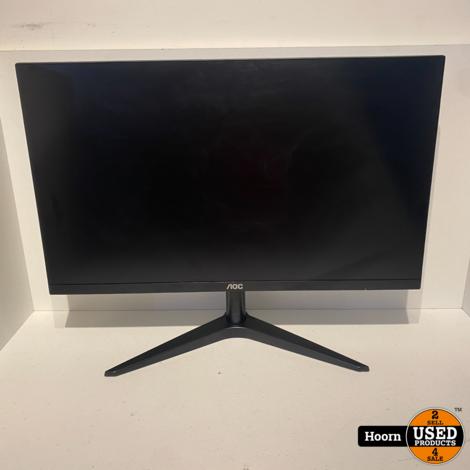AOC 22B1 22'' inch LCD LED Backlight Monitor met HDMI