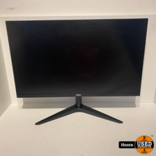 AOC AOC 24B1 24'' inch LCD LED Backlight Monitor met HDMI