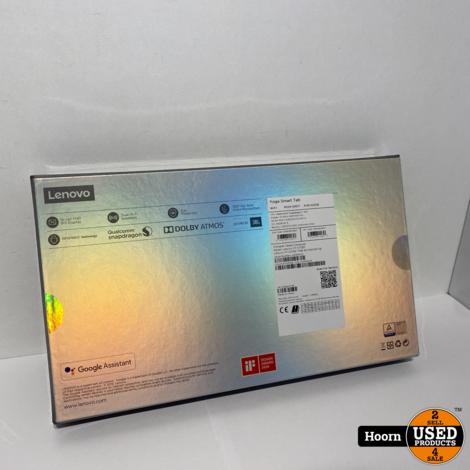Lenovo Yoga Smart Tab YT-X705F 10.1 inch 64GB/4GB Wifi iron Grey Tablet Nieuw in Seal