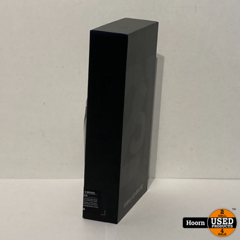 Samsung Galaxy S21 Ultra 5G 128GB Phantom Black Nieuw in Seal met Bon
