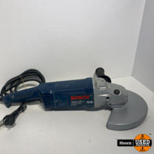 Bosch Professional GWS 20-230 H Haakse Slijper