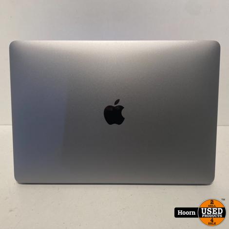 MacBook Pro 13-inch 2017 Touchbar   3.1Ghz i5   8GB RAM   512GB SSD Compleet in Doos in Zeer Nette Staat