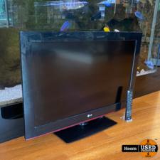 LG LG 32LD350 32 inch Full-HD LCD TV incl. Afstandbediening