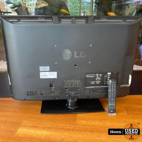 LG 32LD350 32 inch Full-HD LCD TV incl. Afstandbediening