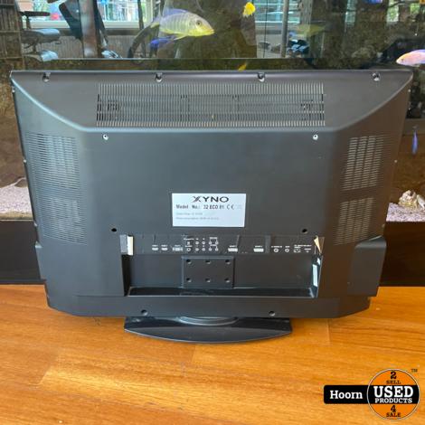 Xyno 32ECO81 32 inch HD-Ready LCD TV incl. Afstandsbediening