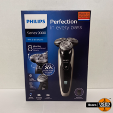 Philips Philips Shaver Series 9000 S9041/12 Elektrisch Scheerapparaat Nieuw in Doos
