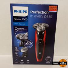 Philips Philips Shaver Series 9000 S9151/12 Elektrisch Scheerapparaat Nieuw in Doos