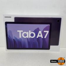 samsung Samsung Galaxy Tab A7 32GB 10.4'' (2020) Dark Gray WiFi + 4G Nieuw in Seal