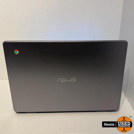 Asus Chromebook 12 C223NA-GJ0006 11.6 inch Chromebook incl. Lader