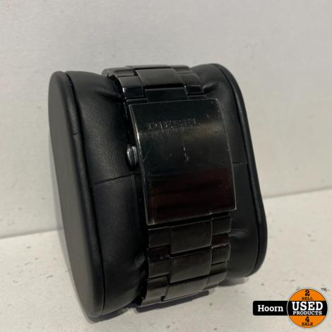 Diesel DZ4180 Master Chief Chrono Heren Horloge