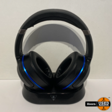 Turtle Beach 800RX Wireless Gaming Headset incl. Elite 800TX Wireless Oplader