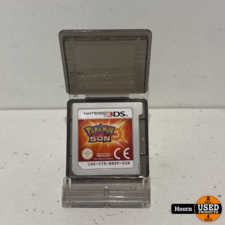 Nintendo 3DS Game: Pokemon Sun