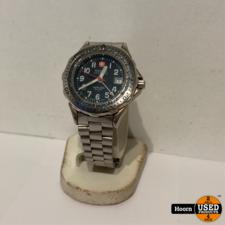 Wenger Swiss Army 090.0651 32mm Horloge