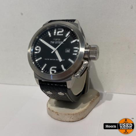 TW Steel TW1 45mm Horloge in Nette Staat