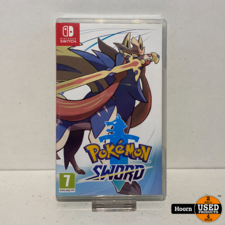 Nintendo Nintendo Switch Game: Pokemon Sword