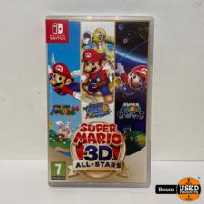 Nintendo Nintendo Switch Game: Super Mario 3D All Stars