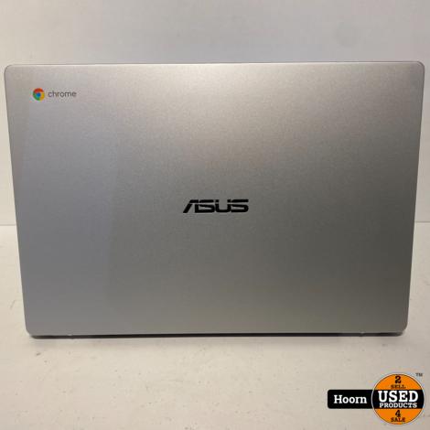 Asus C523NA-EJ0348 Chromebook 15.6 inch   64GB SSD   4GB RAM   incl. Lader