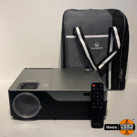 Vankyo Performance V600 1080p LED Projector/Beamer
