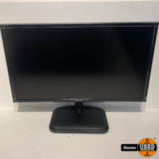 acer Acer EK220Q 22 inch LCD Monitor incl. Adapter