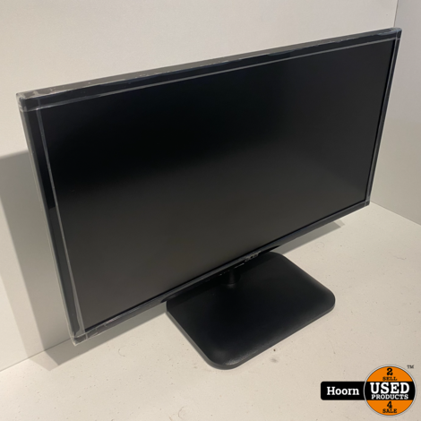 Acer EK220Q 22 inch LCD Monitor incl. Adapter