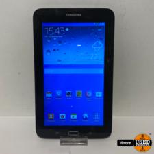 samsung Samsung Galaxy Tab 3 Lite 8GB Zwart Losse Tablet incl. Lader