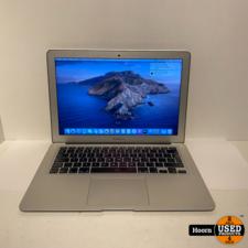 MacBook Air 13 inch mid 2012 | 1.8Ghz i5 | 4GB RAM | 128GB SSD incl. Lader
