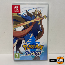 Pokemon Switch Game: Pokemon Sword