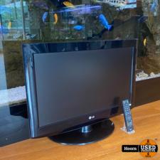 LG LG 26LH2000-ZA 26'' inch Televisie incl. Afstandsbediening