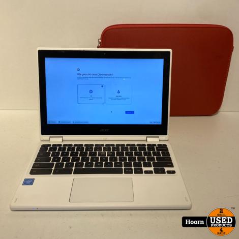 Acer Chromebook R 11 CB5-132T-C14K 11,6'' Laptop incl. Lader