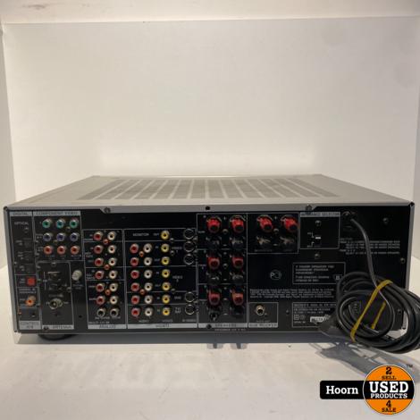 Sony STR-DB790 5.1 FM/AM Receiver/Versterker
