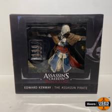 Assassin's Creed IV: BLACK FLAG EDWARD KENWAY UBI COLLECTIBLE