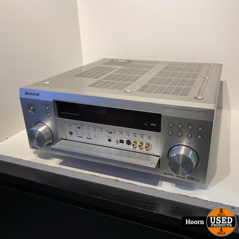Pioneer VSX-1014 7.1 Audio/Video Multi-Channel Receiver/Versterker