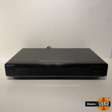 sony Sony ST-SE200 FM Stereo/ FM-AM Tuner