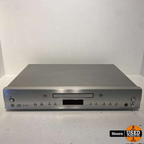 Onkyo C-S5VL Super Audio CD/CD Speler Exclusief Afstandbediening