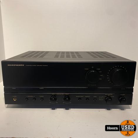 Marantz PM-80 MKII Stereo Versterker
