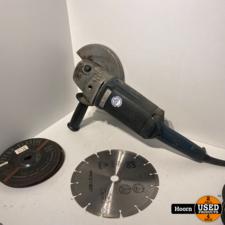 Bosch Professional GWS 24-180 Haakse Slijper 2400W