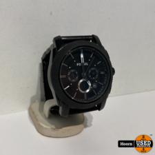 Fossil Fossil FS4552 45MM Heren Horloge