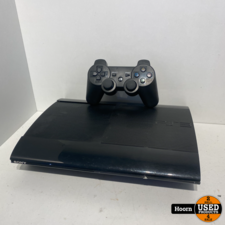 Playstation 3 Super Slim 500GB Compleet incl. Controller