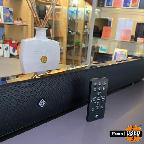 Dutch Originals DO-18J Soundbar Compleet incl. Afstandsbediening