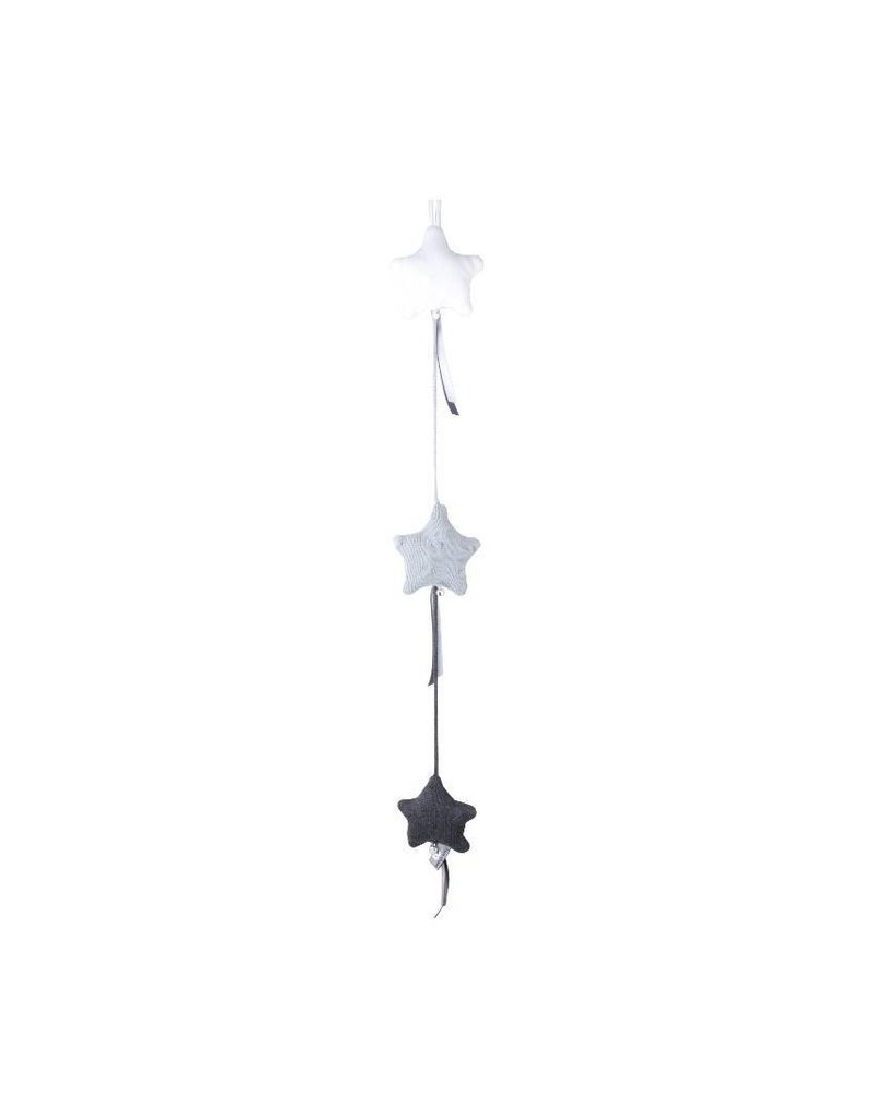 Baby's Only Decoratieslinger sterren kl