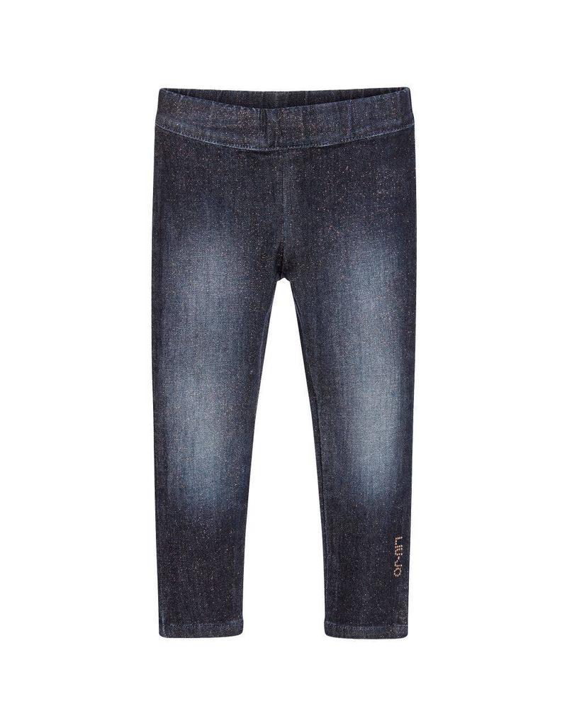 """Liu Jo Jeans """"glitter"""" Slim Fit Liu Jo"""