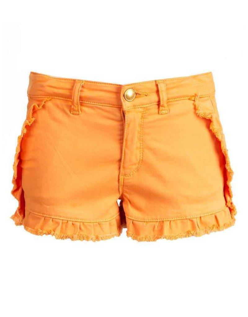 "River Woods Short ""Orange"""