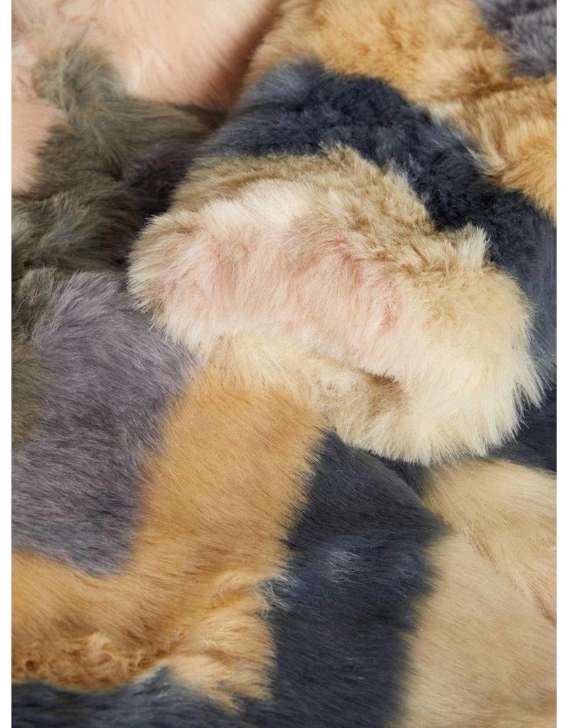 Name It Faux Fur bontjasje