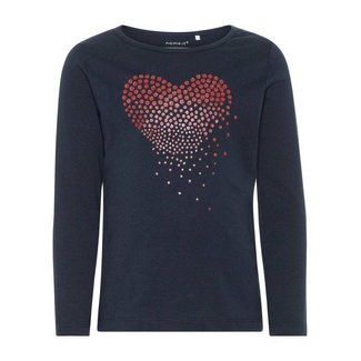 Name It T-shirt Minnie Mousse  navy