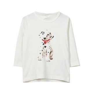"Name It T-shirt ""Dog"""