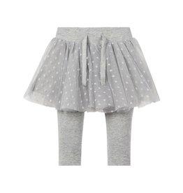 Name It Tutu-Legging grijs