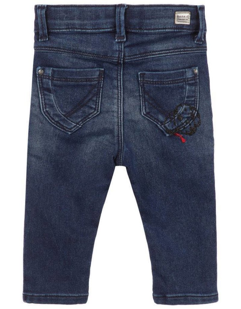 Name It Slim Fit Jeans Baby