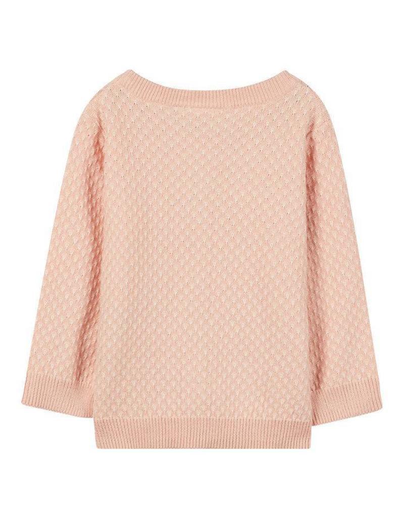 Name It Baby cardigan pink