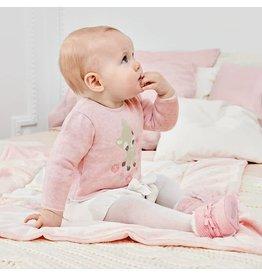 Mayoral Setje roze baby